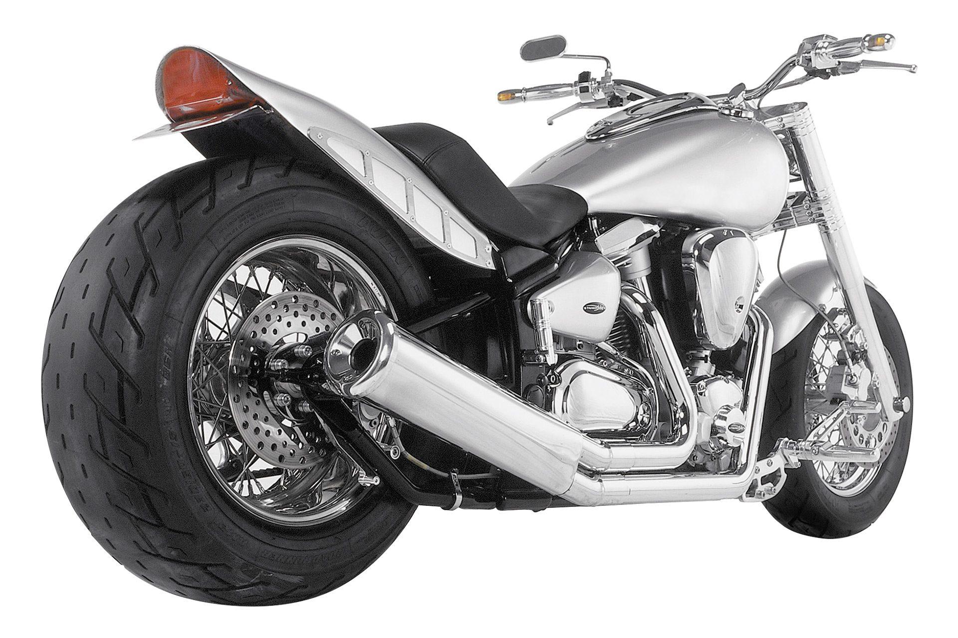 Thunderbike XV1600 History • Custombike & Harley-Davidson Gallery