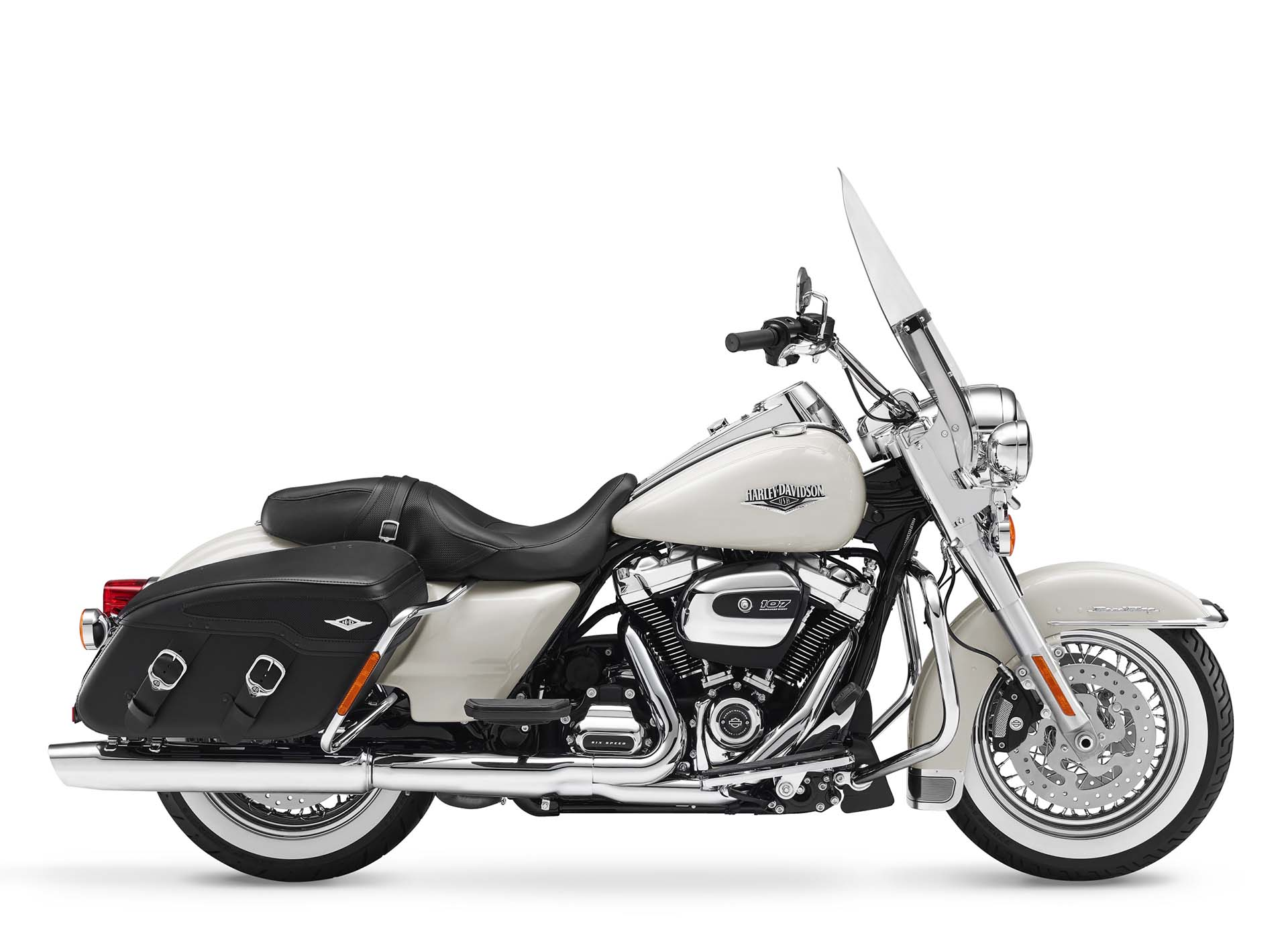 Harley-Davidson Road King Classic | Sale & Rental at