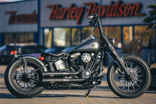 Flstfbs Archive Thunderbike