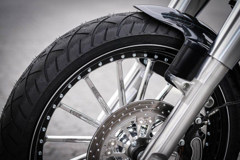 Thunderbike TwentyOne Pirate • Custombike & Harley-Davidson