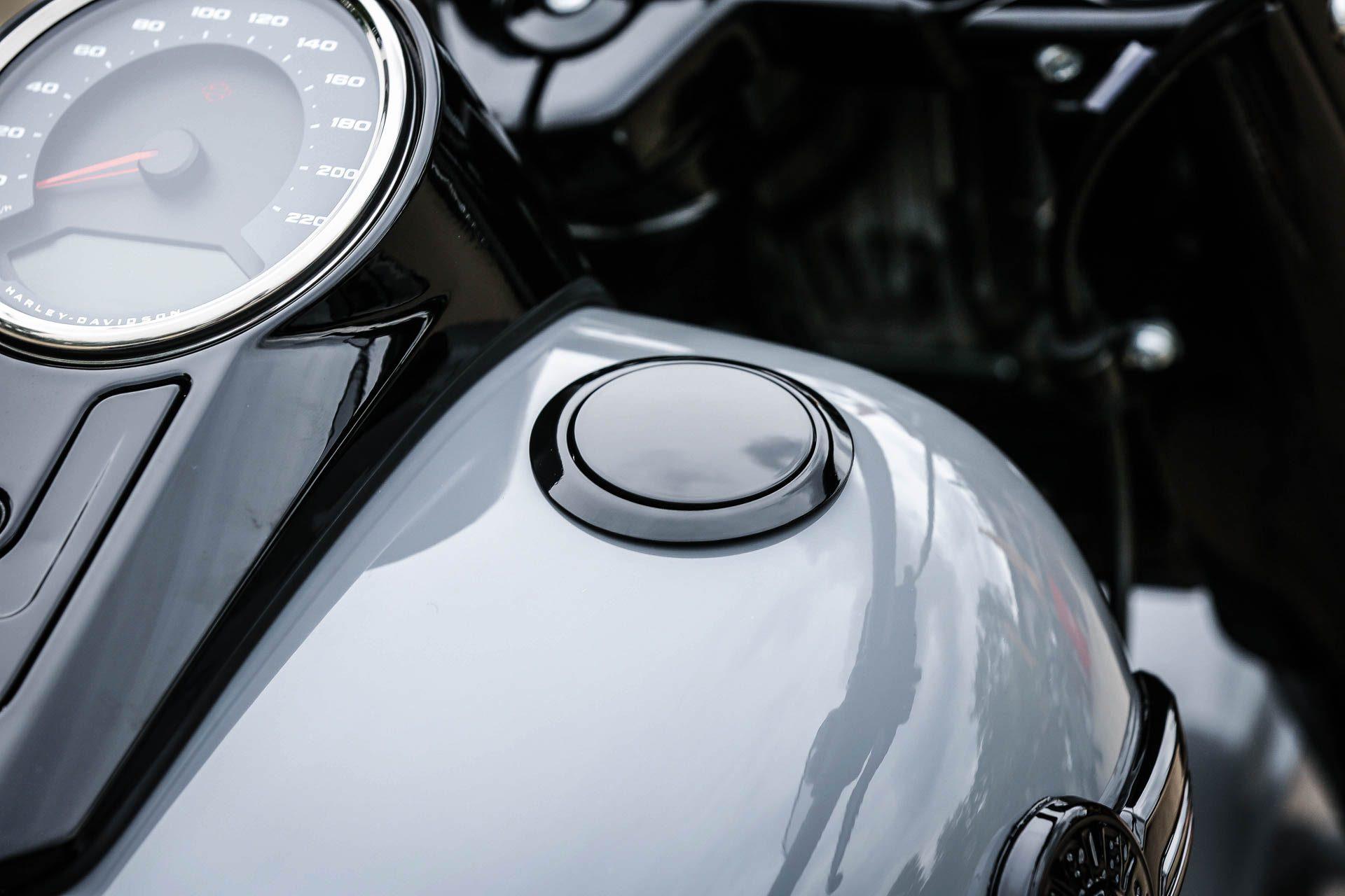 Thunderbike Big Nardo • Custombike & Harley-Davidson Gallery
