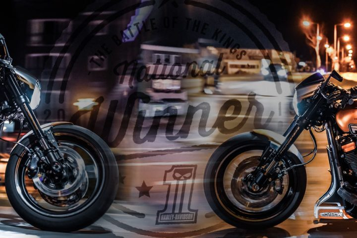 Thunderbike Harley-Davidson | Custom Motorcycles, Parts