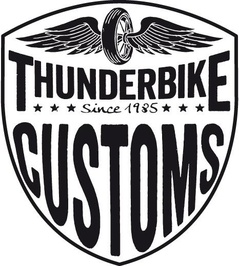 Thunderbike Harley-Davidson | Custom Motorcycles, Parts & Online Shop