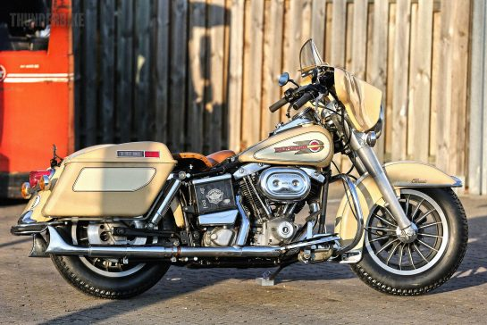 Customized Harley Davidson Vintage Motorcycles By Thunderbike,Design Your Own Cattle Brand