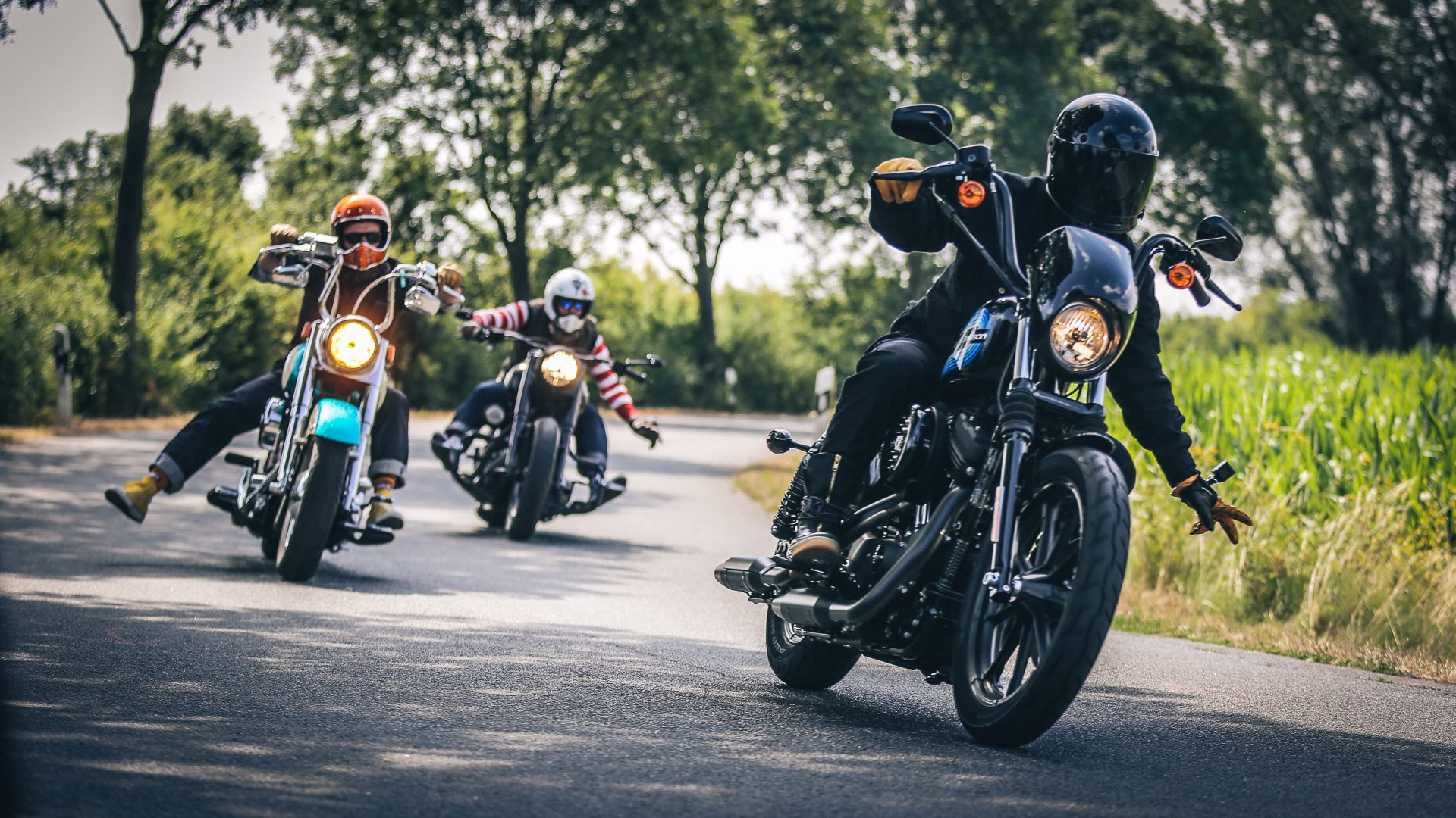 Complete Guide to DWI on Motorcycle
